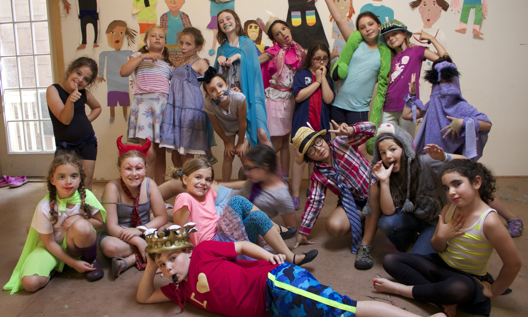 Brooklyn Arts for Kids